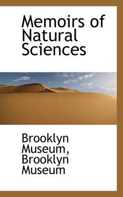 Memoirs of Natural Sciences