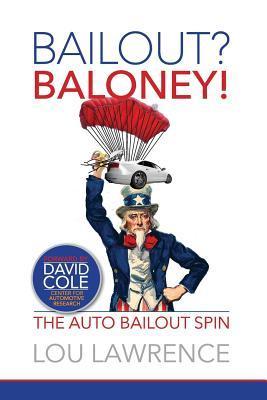 Bailout? Baloney!