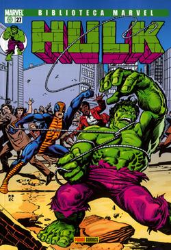 BM: Hulk #27