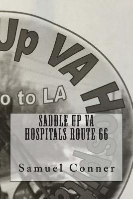 Saddle Up Va Hospitals Route 66