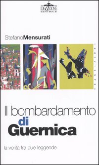 Il bombardamento di Guernica