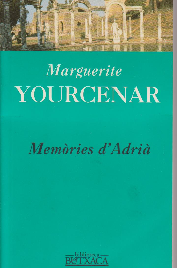Memòries d'Adrià
