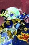 Ultimate X-Men/Fantastic Four TPB