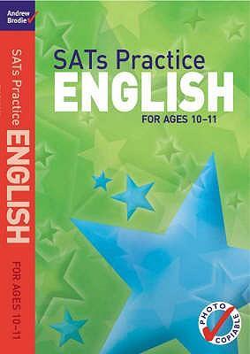 SATs Practice English