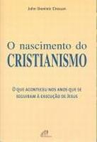 NASCIMENTO DO CRISTIANISMO