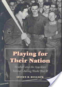 Playing for Their Nation