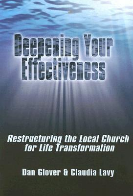Deepening Your Effectiveness