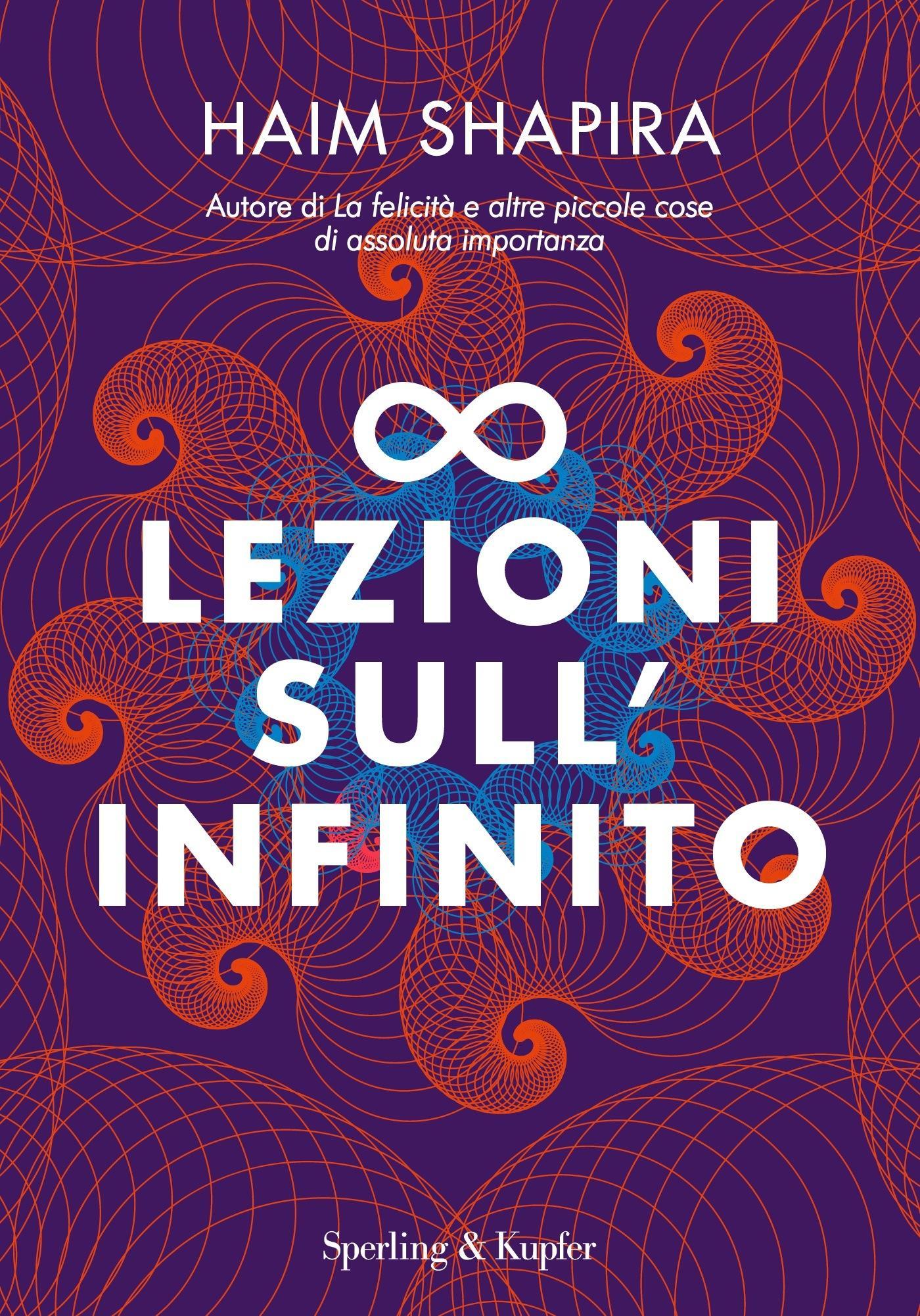 Otto lezioni sull'infinito