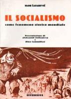 Il socialismo come fenomeno storico mondiale