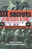 Six Secrets of Successful Bettors