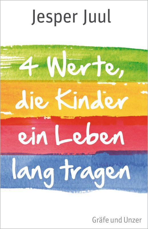 Vier Werte, die Kind...