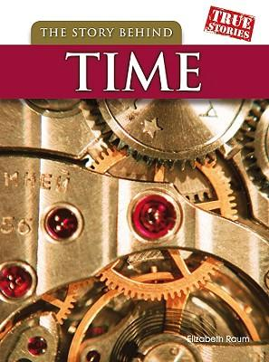 The Story Behind Time