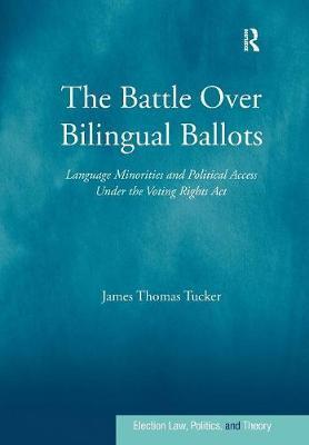 The Battle Over Bilingual Ballots