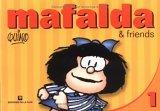 Mafalda & Friends #1 (de 10)