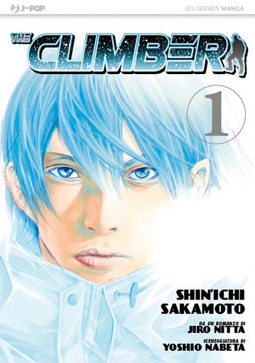 The Climber vol. 1