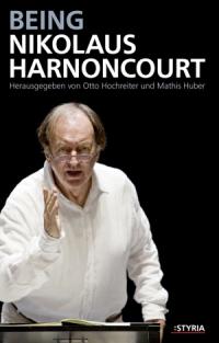 Being Nikolaus Harnoncourt