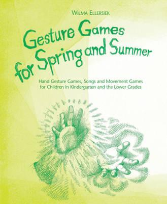 Gesture Games for Sp...