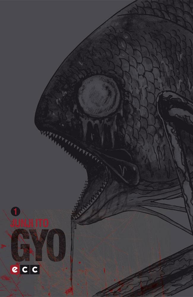 Gyo #1 (de 2)