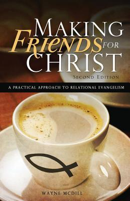 Making Friends for Christ