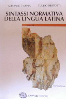 Sintassi normativa della lingua latina