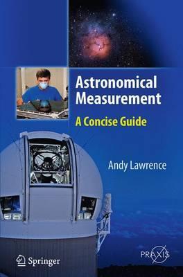 Astronomical Measurement