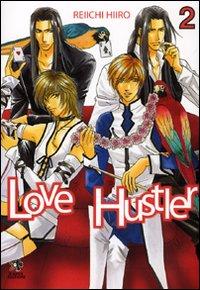 Love Hustler