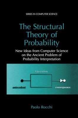 The Structural Theory of Probability