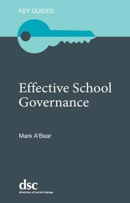 The Effective School Governance