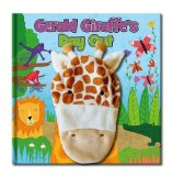 Gerald Giraffe's Day Out