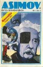 Isaac Asimov - Rivista di Fantascienza - Raccolta n. 2
