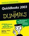 Quickbooks 2003 for ...