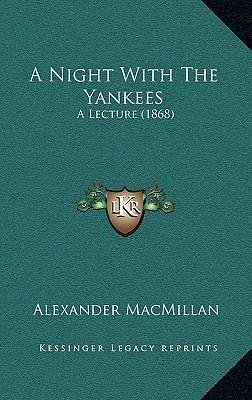 A Night with the Yankees