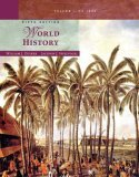 World History, Volume I