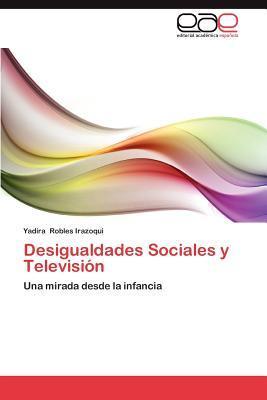Desigualdades Sociales y Televisión