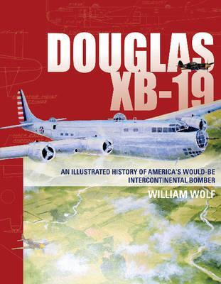 Douglas XB-19