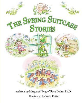 The Spring Suitcase Stories