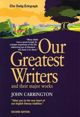 Our Greatest Writers 2e