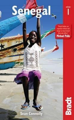 Bradt Country Guide Senegal