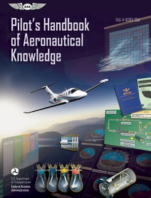 Pilot's Handbook of Aeronautical Knowledge 2008