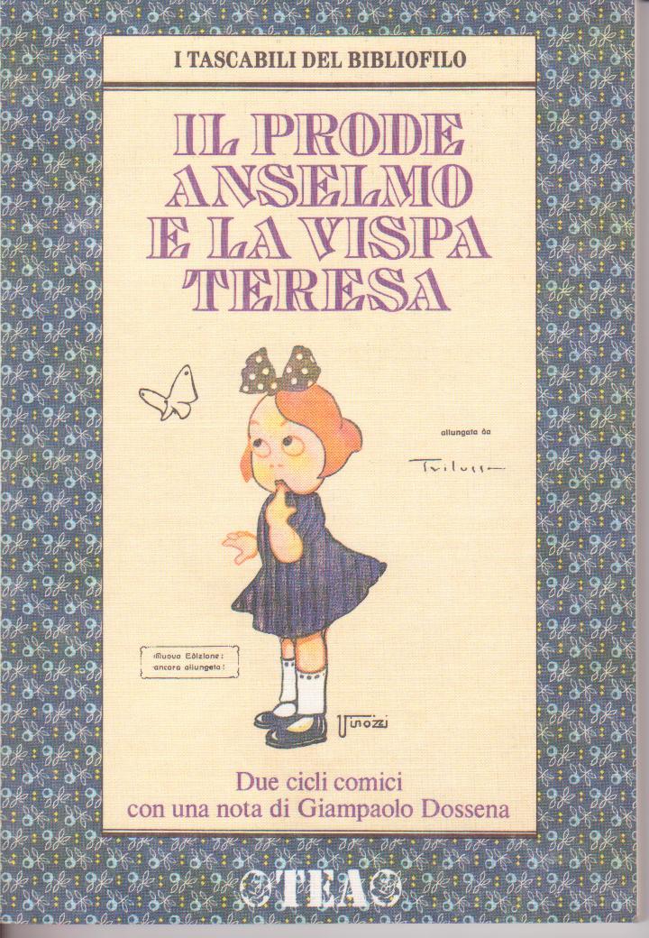Il prode Anselmo e la vispa Teresa