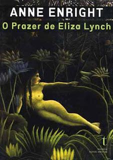 O prazer de Eliza Lynch