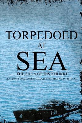 Torpedoed at Sea