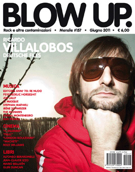 Blow up. 157 (giugno...