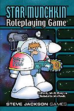 Star Munchkin RPG
