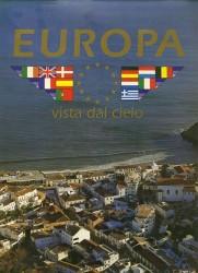 Europa vista dal cielo