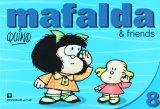 Mafalda & Friends #8...