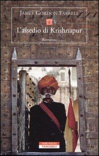 L'assedio di Krishna...