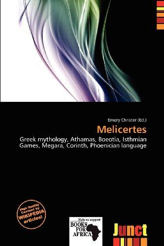 Melicertes
