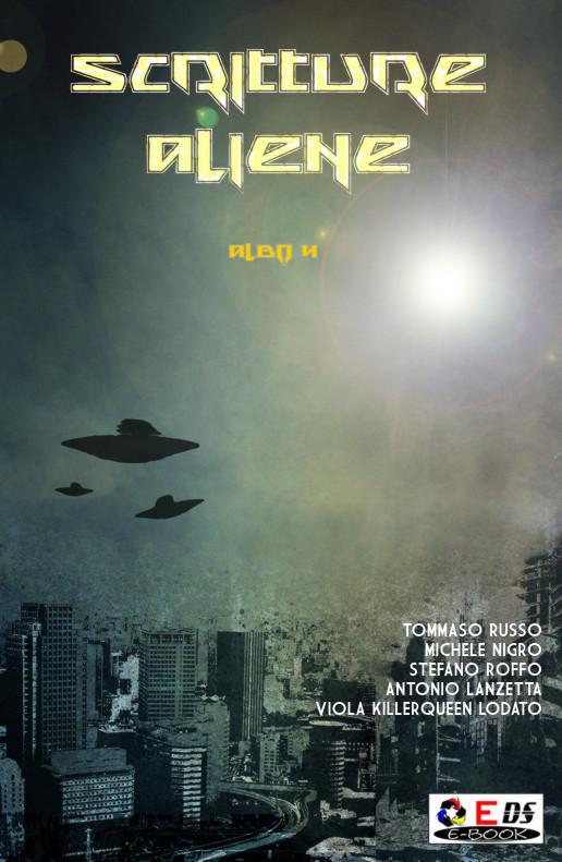 Scritture aliene - Albo 4