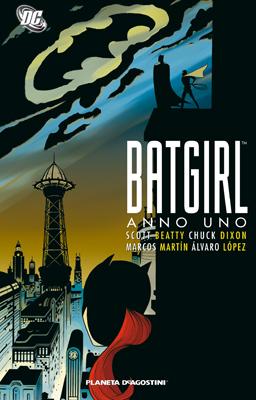 Batgirl: Anno Uno